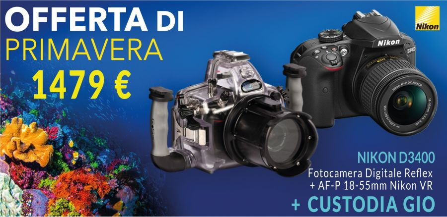 GIO-SIM | Underwater housing for cameras, underwater acessories ...